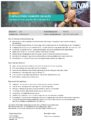 IVM sucht IT Application Engineer