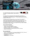 TGW sucht IT InbetriebnahmetechnikerIn ...