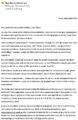 Elternbrief HBM & Elternbeirat September 2021