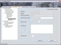 Wartungssoftware Fa. SSL