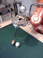 Golfroboter