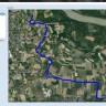 Online Flugzeugreservierungssystem und GPS- Anzeigesystem