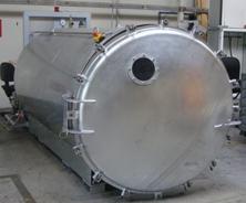 Automatisierung einer Isolierglasprüfstation