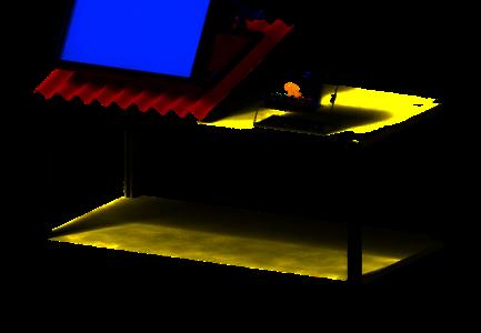 Solaranlage Nachführung