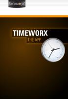 Timeworx the App