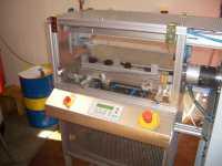 Automatisierung der CNC-Drehmaschine