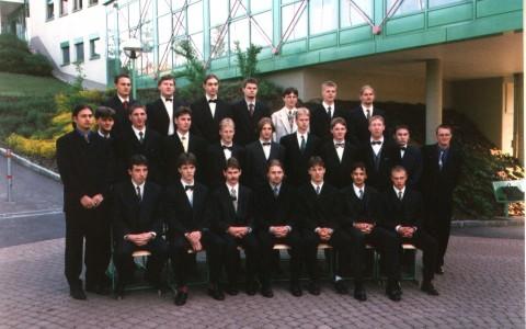 Absolventen 1996 5AAT