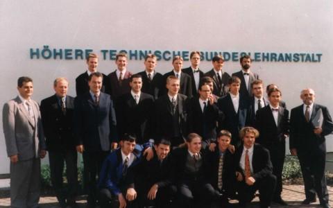 Absolventen 1997 5AAT