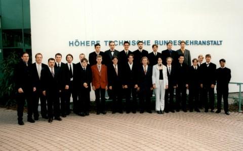 Absolventen 1998 5AAT