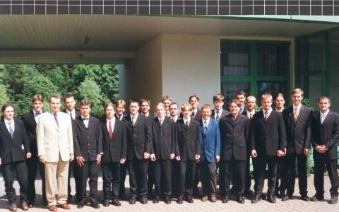 Absolventen 1999 5AAT