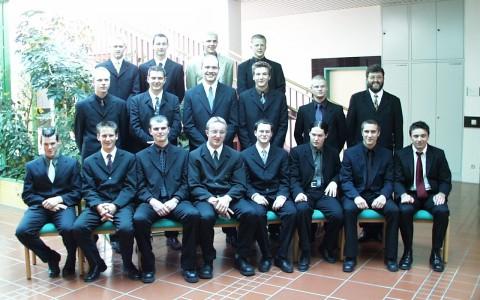 Absolventen 2001 5AAT
