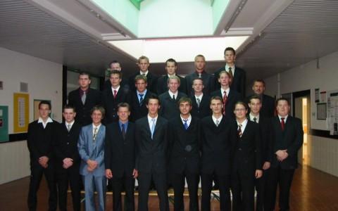 Absolventen 2003 5AAT