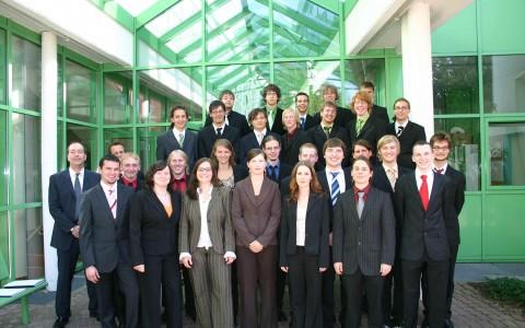 Absolventen 2006 5BI
