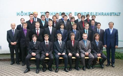 Absolventen 2010 5AAT