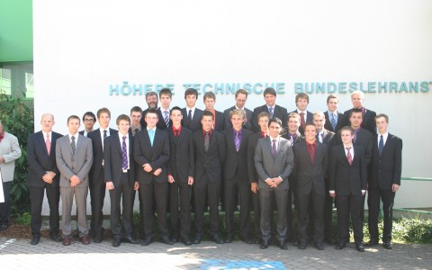 Absolventen 2011 5AAT