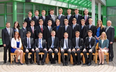 Absolventen 2015 5AAT