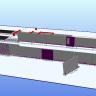 Window Production Simulation