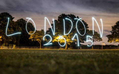 Sprachreise London 2015