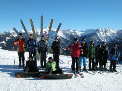 Wintersportwoche 2019 in Altenmarkt-Zauchensee