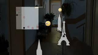 Einsatz von Augmented Reality für Service und Wartung