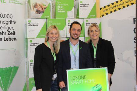 Oberösterreichische Firmen suchen Mitarbeiter an der HTL Neufelden