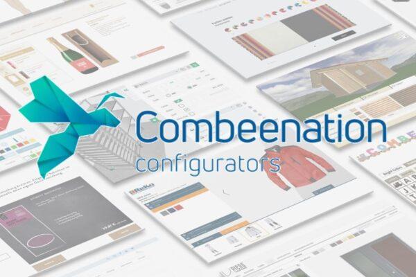 Verwaltungsplattform für webbasierte Produktkonfiguratoren